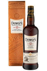 Dewars 12 Year Special Reserve 750ML