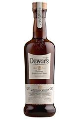 Dewar's 18 Year Founders Reserve