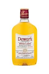 Dewars White  Label 375ML