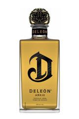 Deleon Anejo Tequila