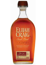 Elijah Craig Small Batch Bourbon Whisky
