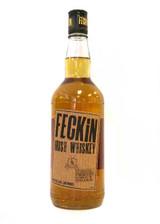 Feckin