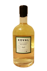 Koval Single Barrel Spelt Whiskey