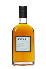Koval Single Barrel Wheat Whiskey