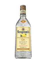 Seagrams Gin Pineapple