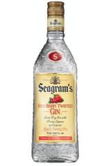 Seagram's Red Berry Gin