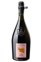 Veuve Clicquot La Grande Dame Rose 2008