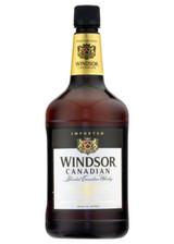 Windsor Canadian Blended Whisky