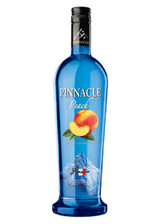 Pinnacle Peach