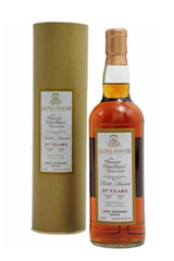 Glenglassaugh 37 Year Old 56% 1974