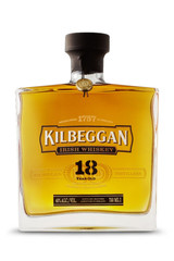 Kilbeggan 18 Year Irish Whiskey