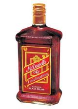 Mcdowells Celebration Rum