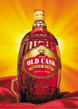 Mcdowells Old Cask Rum