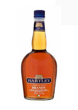 Hartley VS