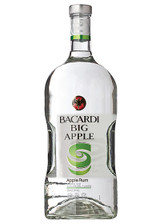 Bacardi Big Apple 175