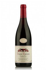 Domaine Mussy Epenottes Premier Cru