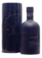 Bruichladdich Black Art 3 1989 22 Year