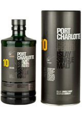 Port Charlotte 10 Year Heavily Peated