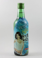Chum Churum Cool Soju