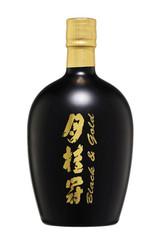 Gekkeikan Black & Gold Sake
