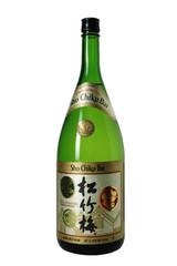 Sho Chiku Bai Sake