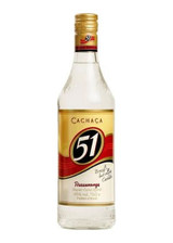 Cachaca 51 1