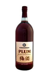Kikkoman Plum Wine