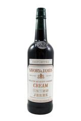 Savory & James Cream Sherry