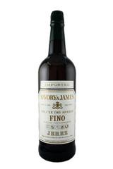 Savory & James Fino Dry Sherry