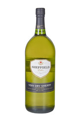 Sheffield Very Dry Sherry