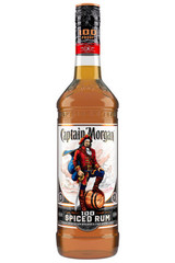 Captain Morgan 100 Proof