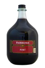 Fairbanks Port