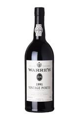 Warre's Late Bottled Vintage Port - 1991