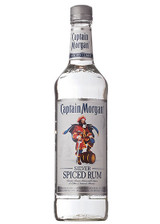 Captain Morgan Silver 750