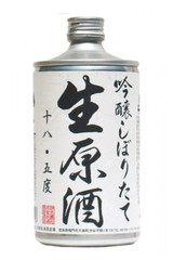 Narutotai Ginjo Namagenshu