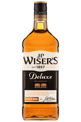 JP Wiser's Deluxe Canadian Whisky 1.75L