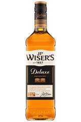 JP Wiser's Deluxe Canadian Whisky