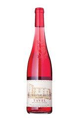 Chateau de Segries Tavel Rose