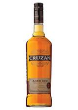 Cruzan Gold Rum 750