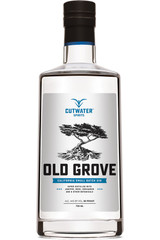 Cutwater Spirits Old Grove Gin 750ML