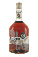 Pike Creek Whisky 10 Year