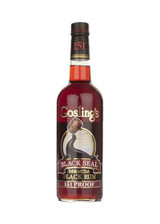 Goslings 151 Proof Rum 750
