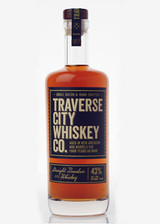 Traverse City Straight Bourbon
