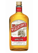 Dr Mcgillicuddy's Apple Pie Schnapps