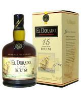 El Dorado Special Reserve Rum