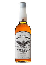 Jesse James The Outlaw Bourbon