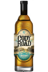 Mississippi River Distilling Company Cody Road Bourbon