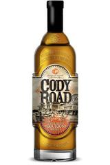 Mississippi River Distilling Company Cody Road Rye