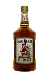 Lady Bligh Spiced Rum Pet