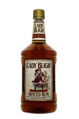Lady Bligh Spiced Rum Pet